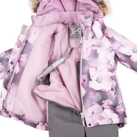 Зимний комплект Kerry для девочки