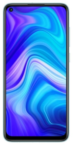 Смартфон Xiaomi Redmi Note 9 NFC 3/64GB Белый (White)