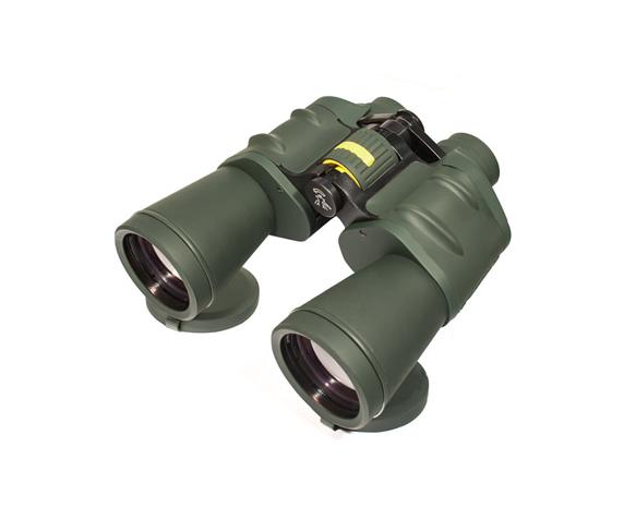 Бинокль Sturman 20x50 зелёный - фото 2