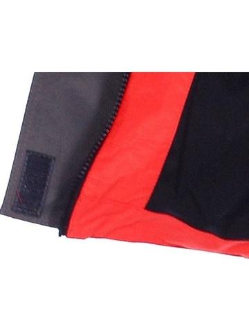 Женский демисезонный костюм Амур (мембрана Красный)