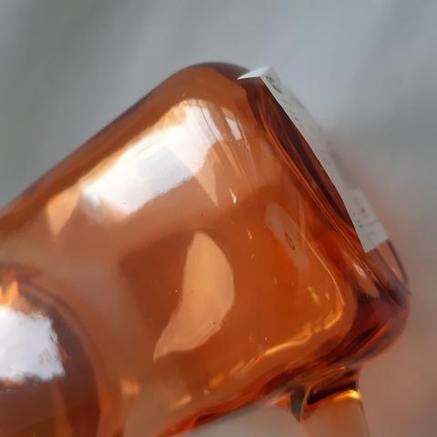 Причина уценки: потёртости, неровности на стекле/потёртости на крышке/не прокрашено стекло.