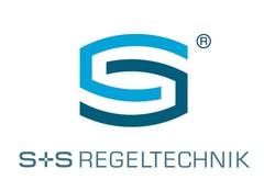 S+S Regeltechnik 1201-6122-0200-100