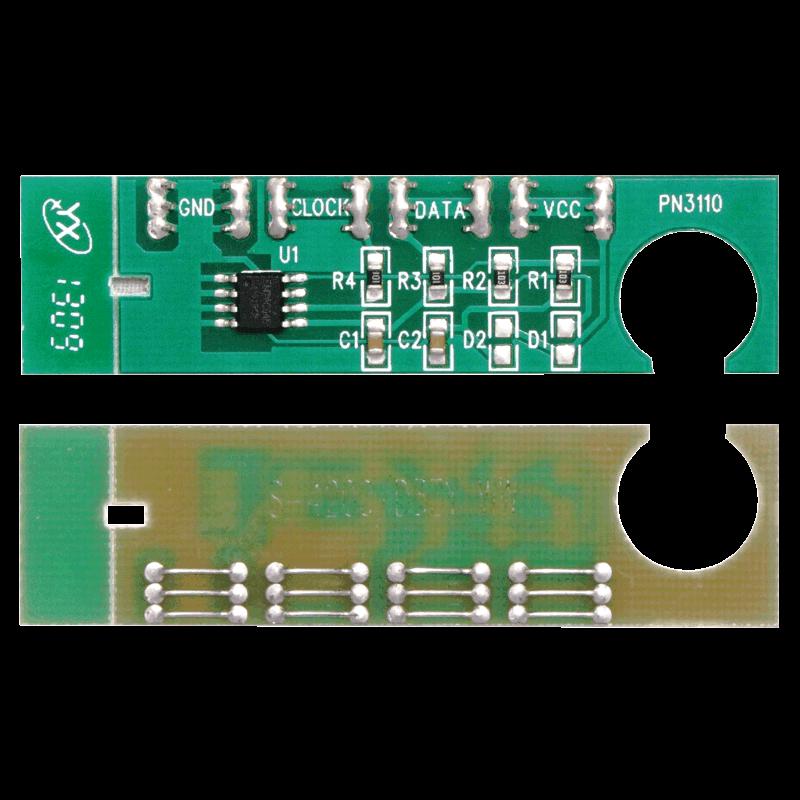 Чип (CHIP) MAK© ML-D2250DB черный (black).