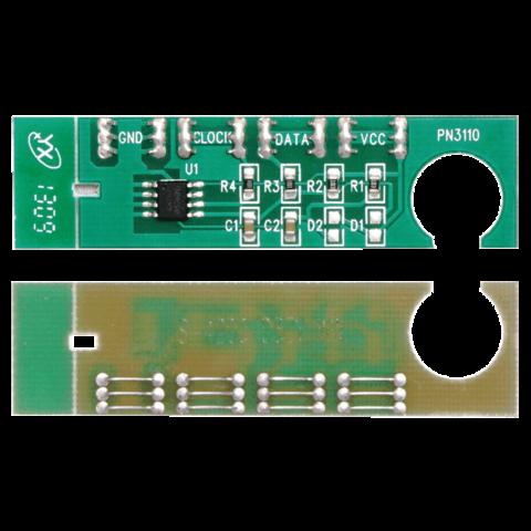 Чип (CHIP) MAK© ML-D2250DB черный (black). - купить в компании MAKtorg