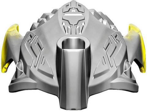 LEGO Bionicle: Кетар, тотемное животное камня 71301 — Ketar - Creature of Stone — Лего Бионикл