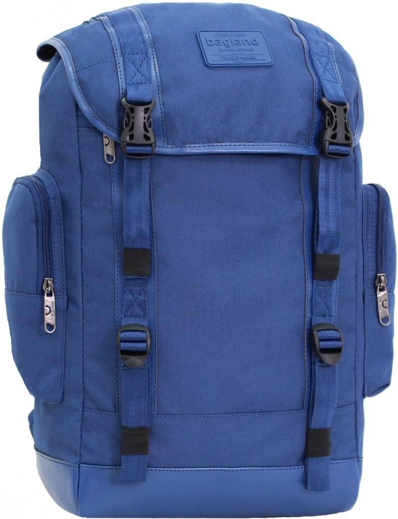 Рюкзаки для ноутбука Рюкзак для ноутбука Bagland Palermo 25 л. Синий (0017966) 1d10712905e2faf91de6700424d443f6.JPG