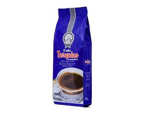 Кофе в зернах Turquino Montanes, 1 кг