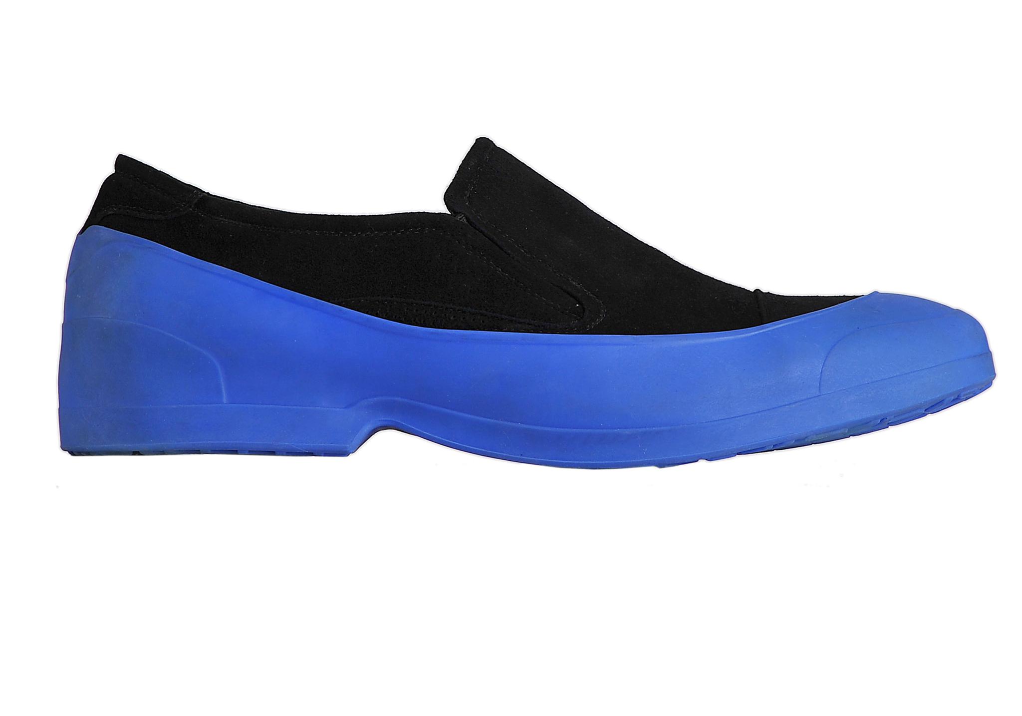 Галоши Мужские галоши открытого типа цвет синий DSC_9996.jpg