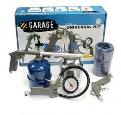 Набор окрасочного оборудования Garage Universal KIT-B (быстросъём)