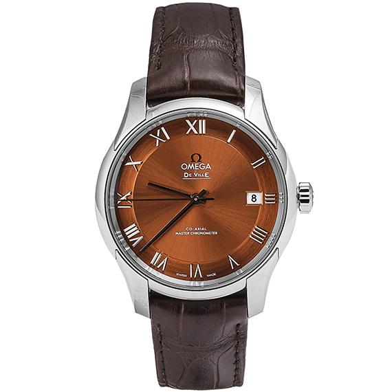Часы наручные Omega 43313412110001