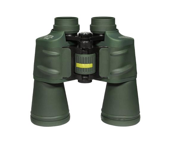 Бинокль Sturman 20x50 зелёный - фото 3