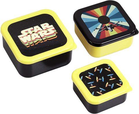 Контейнер для продуктов Star Wars Retro