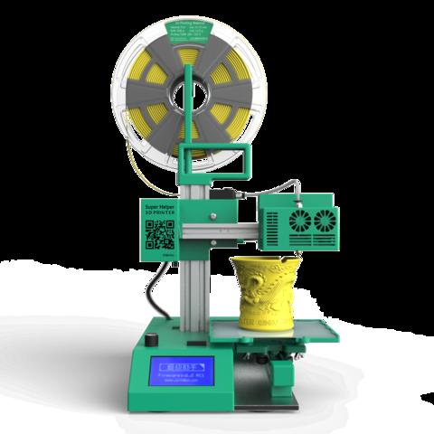 3D-принтер Winbo Superhelper SH105L