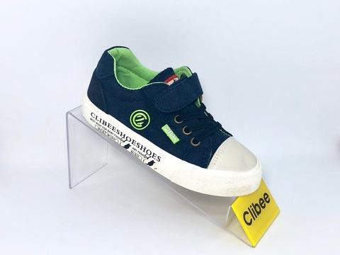 Clibee B255 Blue/Green 25-30