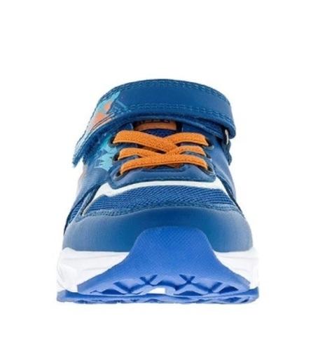 Кроссовки синие Kakadu (ТРК ГагаринПарк)