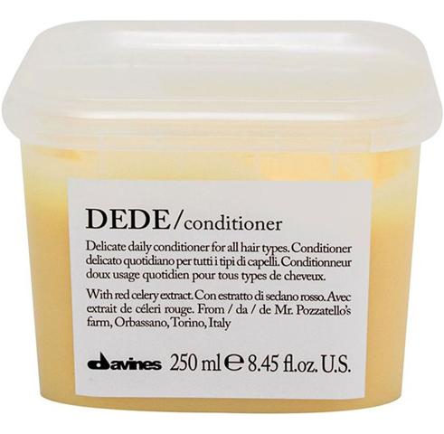 Davines Essential Haircare DEDE :  Деликатный кондиционер для волос (Dede Conditioner)