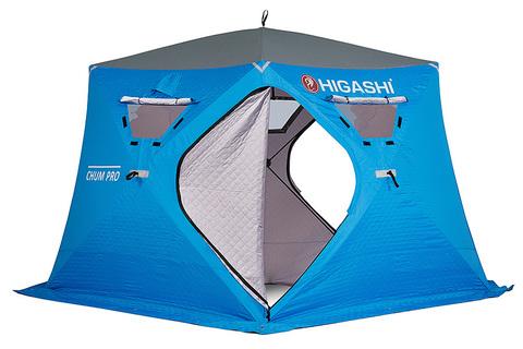 Палатка HIGASHI Chum Pro DC