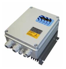Контроллер скорости вращения FAE VRTMT40CPTPL55