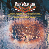 Rick Wakeman / Journey To The Centre Of The Earth (CD)