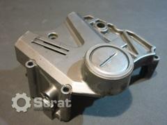 Крышка ведущей звезды Suzuki GSF 250 плюс механизм сцепления