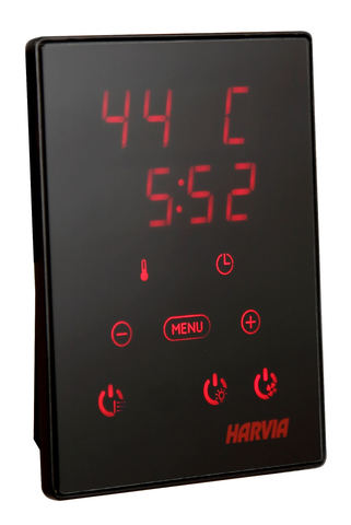 HARVIA Пульт управления в комплекте с блоком мощности Xenio CX36230I CX36I Infra