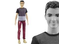 Кукла Кен серия Модный приговор Fashionistas в Магии кукол