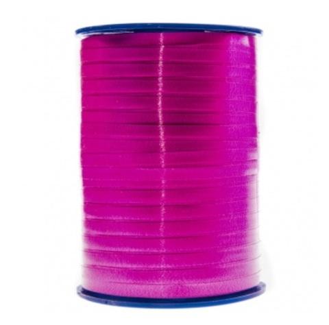 Лента America полипроп. (размер:5мм х 500 м), цвет: фуксия