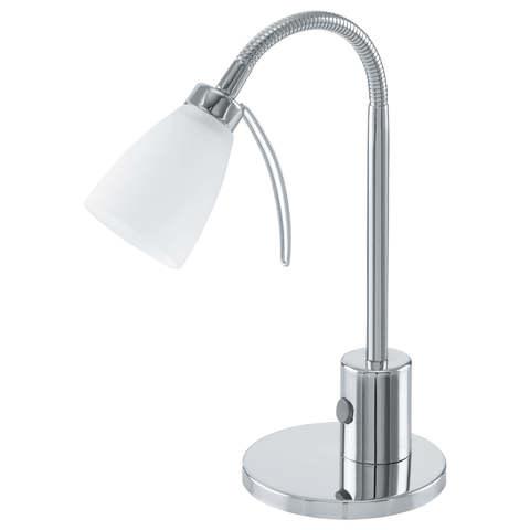 Настольная лампа Eglo CARIBA 1 91465