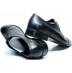 Туфли мужские классические Икос 2235-1 black