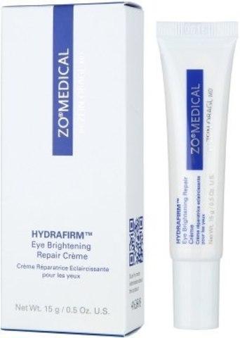 Гидрафёрм Разглаживающий и выравнивающий тон крем для кожи вокруг глаз Hydrafirm