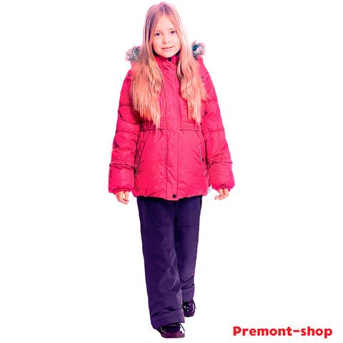 Комплект Premont Пыльное розовое озеро WP91253 PINK