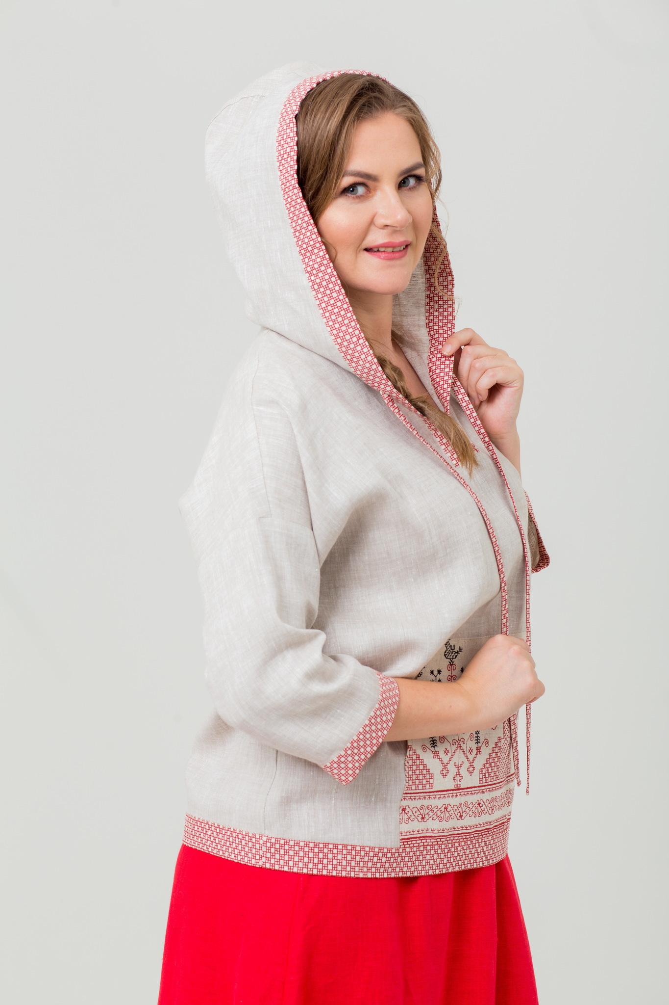 Славянская блуза купить с доставкой