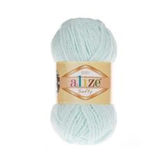 Пряжа Alize Softy цвет 015