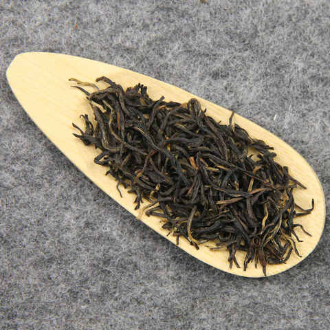 Сяо Чжун Гун Фу, весна 2020, Красный чай