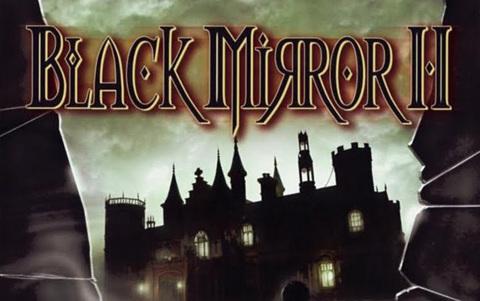 Black Mirror II (для ПК, цифровой ключ)