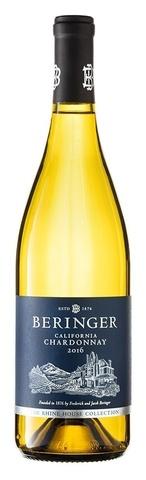 Beringer California Chardonnay the Rhine House