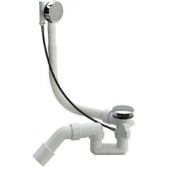 Слив/перелив для ванны Viega Simplex 595678 фото
