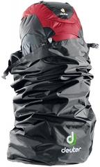 Чехол на рюкзак для перелетов Deuter Flight Cover 90 7000 black