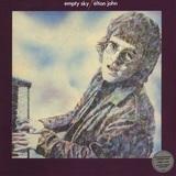 Elton John / Empty Sky (LP)