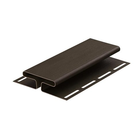 H-профиль Деке шоколад 3,05 м