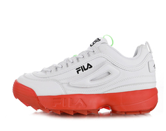 Wang Yuan x FILA Disprutor 2