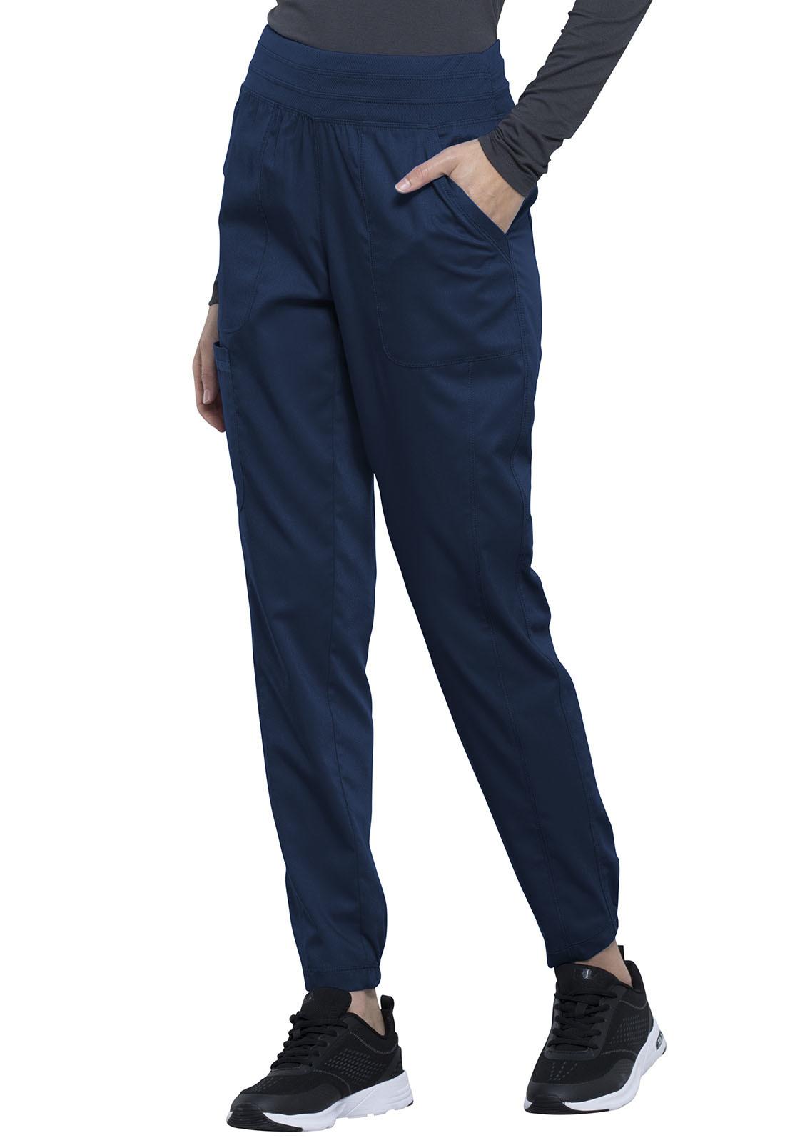 Медицинские брюки джоггеры Cherokee WW Revolution