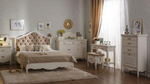 Мебель для спальни Айно