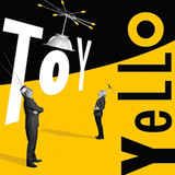 Yello ‎/ Toy (CD)