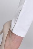 Брюки для беременных 08577 белый