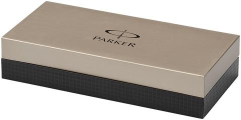 Ручка-роллер Parker Sonnet T530, цвет: LaqBlack СT,  стержень: Fblack123