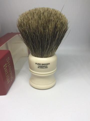 Помазок для бритья Vulfix H1 Натуральный барсук