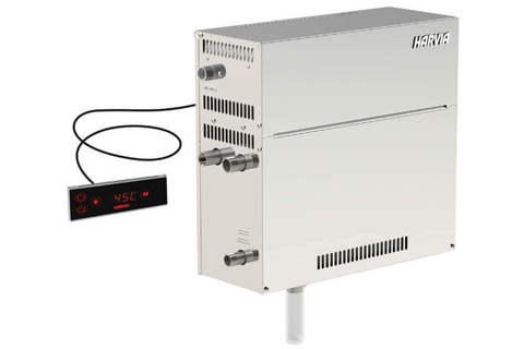 HARVIA Парогенератор HGD45 4.5 кВт с контрольной панелью