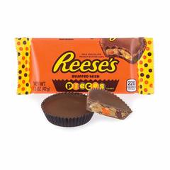Reese's stuffed with pieces с цветными драже 42 гр
