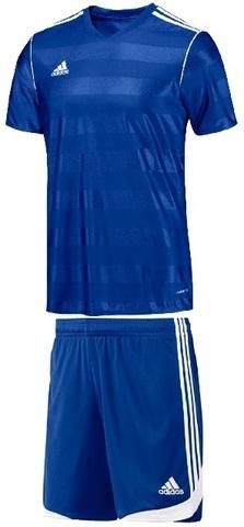 Футбольная форма Adidas TIRO